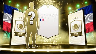 OMG YES! 3 x BASE ICON PACK + SERIE A UPGRADES! - FIFA 19 Ultimate Team