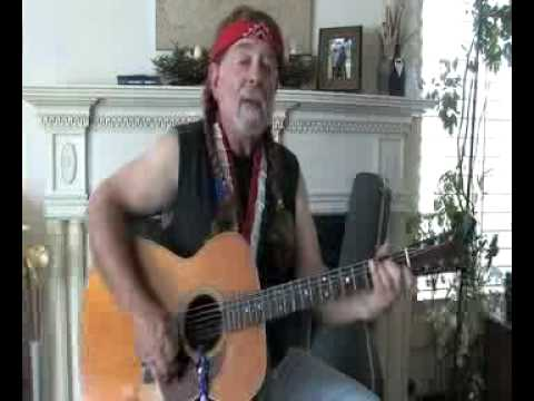 Willie Nelson - Railroad Lady