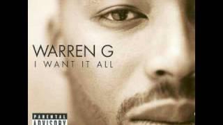 Watch Warren G G-Spot video