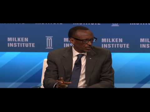 Pan-African business growth on the frontier: Insight from African executives