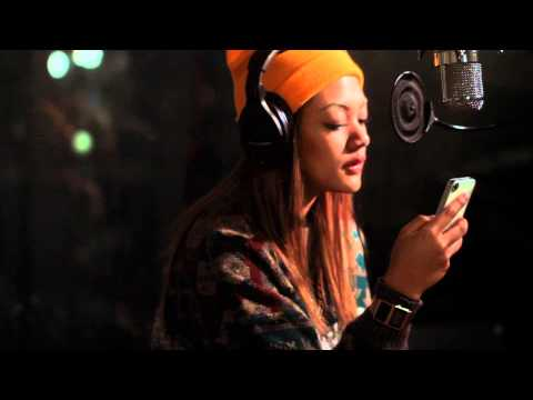 Chris Brown - Don't Judge Me (tay Kailani Cover) video