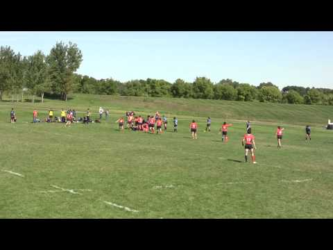2014 WPL - Twin Cities Amazons Vs Atlanta Harlequins - Second Half (9/14/2014)