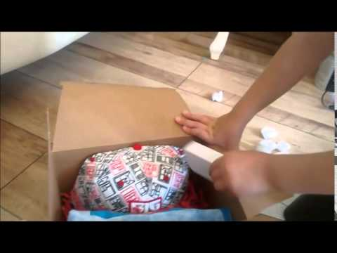 Unboxing - Big Hero 6 San Diego Comic Con Exclusive Baymax for BleedingCool.com
