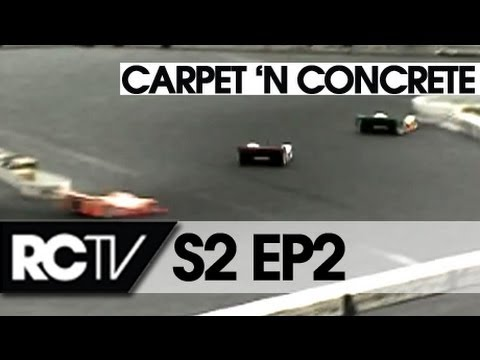 RC Racing S2 Episode 2 - Electric Touring Car and 1/12th Nationals!