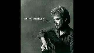 Watch Keith Whitley Somewhere Between video