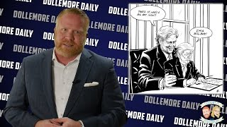 Steve Bannon to be Fired Because of Too Many Donald Trump Jokes? - #DollemoreDaily