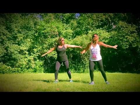 La Vida Me Cambio by Diana Fuentes ft Gente de Zona. Zumba Choreography