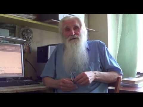 Камни падают в небо. Черняев Анатолий Федорович. 12.03.2013