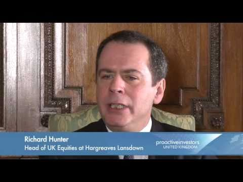 Richard Hunter of Hargreaves Lansdown says he's bullish on equities and previews UK bank earnings