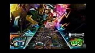 Vídeo 58 de Guitar Hero