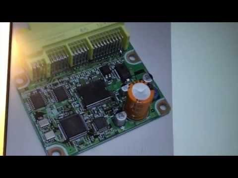 SRS Airbag Reset: Clear crash data and hard codes in control modules
