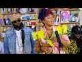 Mumu Fresh Feat. Black Thought & DJ Dummy: NPR Music Tiny Desk Concert