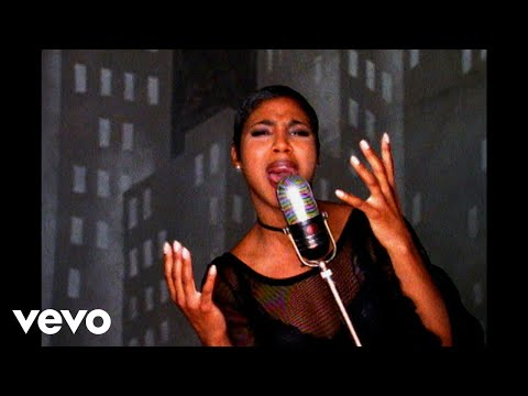Toni Braxton - Another Sad Love Song (int'l Version) video
