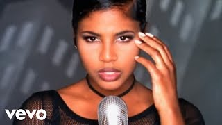 Клип Toni Braxton - Another Sad Love Song (Int'l Version)