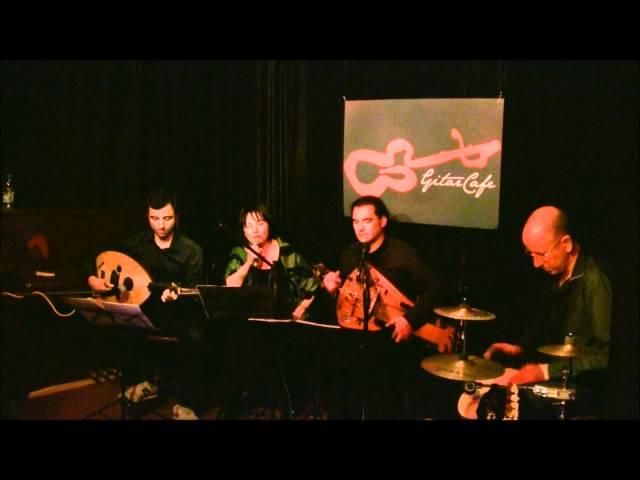 Marc Egea Ger, Gitarcafe