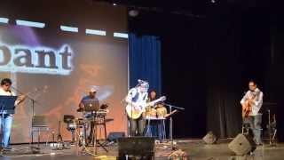 Mon Re Amar Shukh Gulo Shob Kothai Haralo- Sung by S.I. Tutul with Mashuk Rahman-Guitar