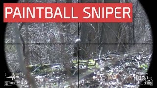 Paintball Sniper - Zero Hour Annihilation [Pt 1]