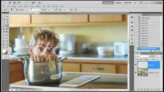 Trick Photography and Special Effects 2nd Edition Book by Evan Sharboneau Video Review