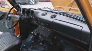 НИВА из СССР как новая .1983г. ваз- 2121  4x4,с пробегом 30000 км.