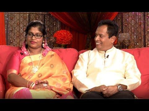 TVI's Thirumana Bandham | Episode 6 | October 28, 2017 | Mr & Mrs Jayakumar & Jothy