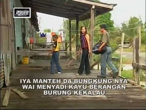 Pantun Karung Sereta Puji (full) - Nyong video