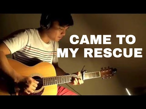 Came To My Rescue Fingerstyle - Zeno (Hillsong)