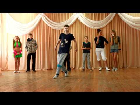 Танцевальный конкурс Battle - 2 тур (Импровизация)