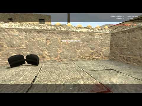 Обзор игры CS ProMod ( Юмор )