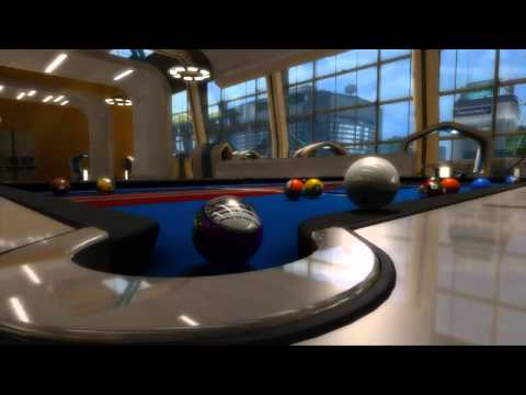 Pool Nation launch trailer