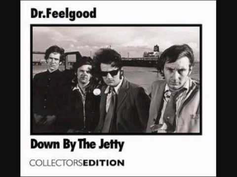 Dr Feelgood - Bonie Moronie