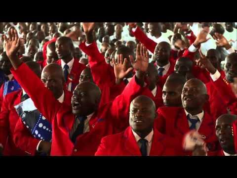 Tyrannus Church - Episode 6 (2015 Prophetic word for the Apostle)