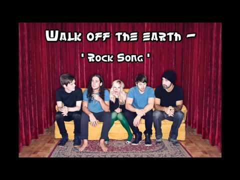 WalkofftheEarth - Rock Song - Gianni Luminati and Ryan Marshall | HD 720p