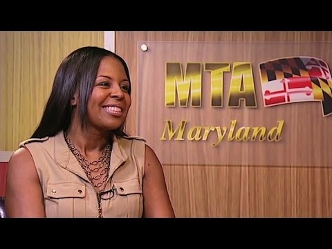 African American Festival 2014 MTA Interview