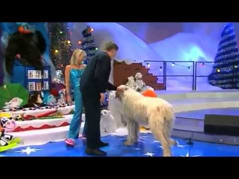 Late Late Toy Show Best Moments: Pat and Oisin