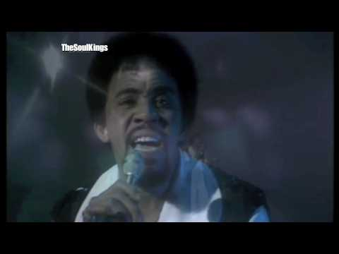 Jimmy Ruffin - What Becomes Of The Broken Hearted Live (1974)