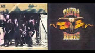 Watch Tattoo Rodeo Shotgun Johnny video