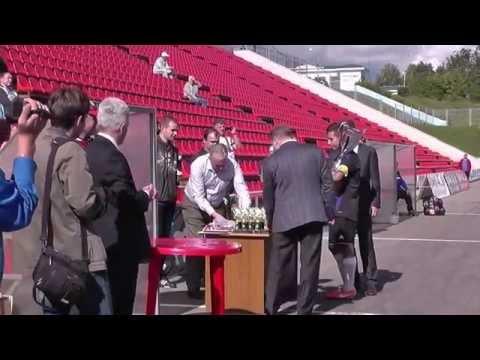 Иваново первенство россии по футболу