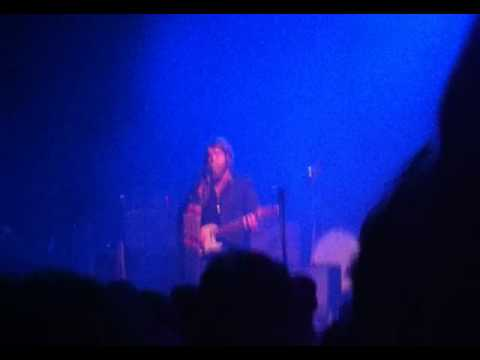 Steve Smyth @Paris - Trianon - 3rd song