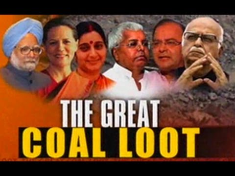 NewsX@9- Coalgate: BJP demands PM's resignation over CAG report