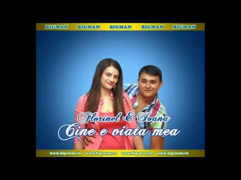 Sonerie telefon » Florinel si Ioana – Cu tine viata (Audio oficial)