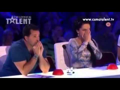 مهارات جامدة عرب تالنت
