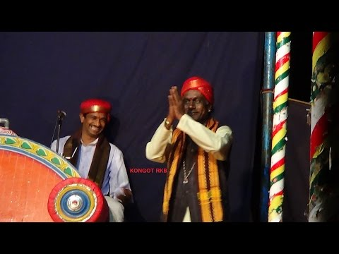 Yakshagana -- Aatadolagina Aata - 1 - Hasya - ದಿವಾಳಿನಾಥೇಶ್ವರ ಕೃಪಾಪೋಷಿತ.... ಮಂಡಳಿ video