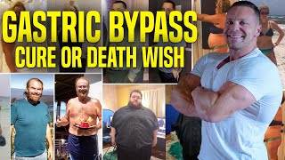 Gastric Bypass - Obesity Cure or Death Wish?