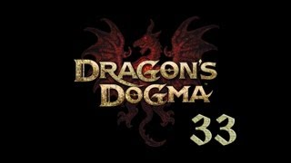 Let's Play Dragon's Dogma #33 [Deutsch/HD] - Hausschwein