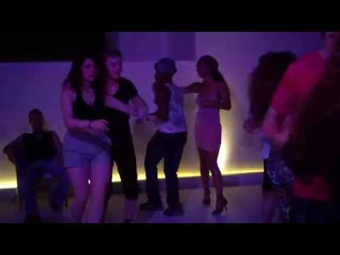 00138 ZoukMX 2016 Pre party Several TBT ~ video by Zouk Soul