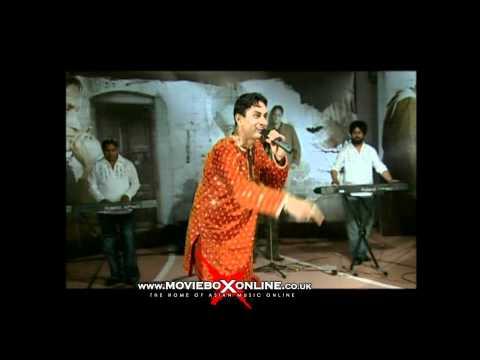Tenu Kujh Ve Pata Nahi - Debi Makhsoospuri - Debi Live 3 video