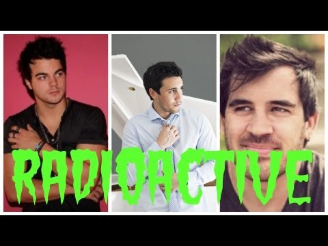 Imagine Dragons - Radioactive - Cover ft Andy Lange & Josh Golden
