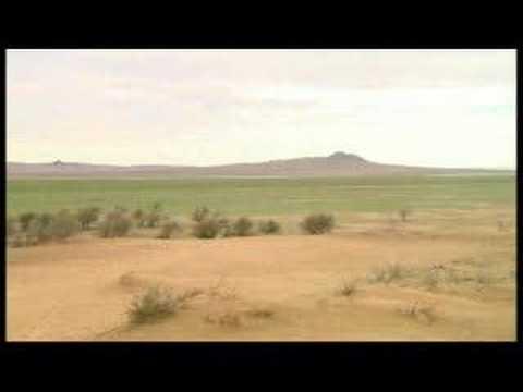 Desertification erodes Mongolian livelihoods - 11 Jul 07