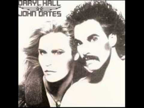 Hall & Oates - Nothing At All