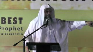 BEST OF THE BEST the companion of Prophet - Sheikh Assim al-Hakeem